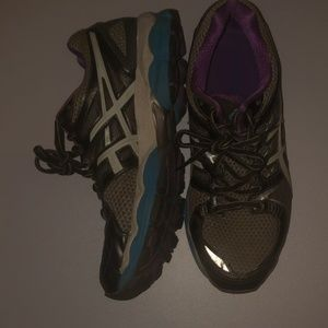 ASICS GUIDANCE LINE TENNIS SHOES